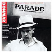 Parade - 2007 Donmar Warehouse Cast Recording by Various Artists