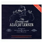 An Evening with Alan Jay Lerner by Various Artists