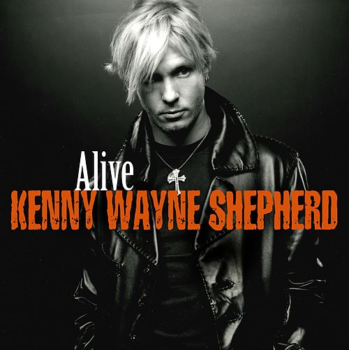 Alive by Kenny Wayne Shepherd