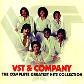 The complete greatest hits collection by VST