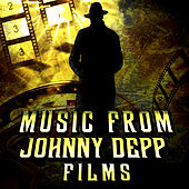 Music from Johnny Depp Films by Various Artists