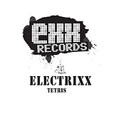 Tetris EP by Electrixx
