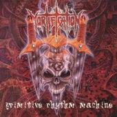 Primitive Rhythm Machine by Mortification