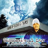 Unconditional Love by DJ Screw