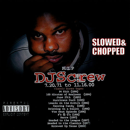 Unconditional Love (Slow) by DJ Screw