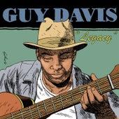 Legacy by Guy Davis
