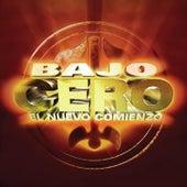 Bajo Cero: El Nuevo Comienzo by E.Town Concrete