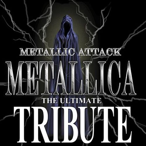 Metallica: The Ultimate Tribute Album by Various Artists