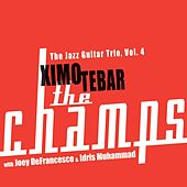 The Champs by Ximo Tebar