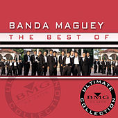 The Best Of Banda Maguey: Ultimate Collection by Banda Maguey