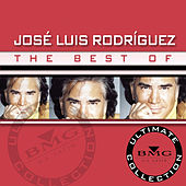 Best Of Jose Luis Rodriguez: Ultimate... by Jose Luis Rodriguez