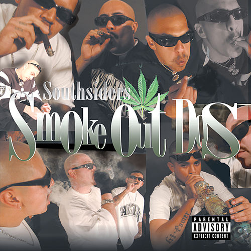 Southsiders Smoke Out Dos by Various Artists