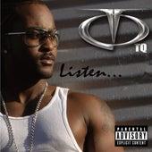 Listen... by TQ