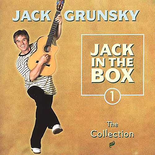 Jack In The Box #1 by Jack Grunsky