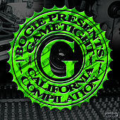 Bogie Presents Gametight California... by Various Artists