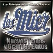 Grandes Exitos Y Nuevos Temas by Los Mier