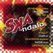 Ska 'N Dalo by Various Artists