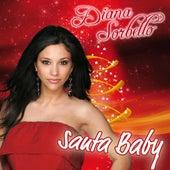 Santa Baby by DIANA SORBELLO