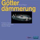 Wagner: Götterdämmerung by Lance Ryan