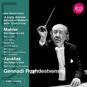 Mahler: Das klagende Lied - Janacek: The Fiddler's Child by Various Artists
