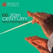66 20th Century Masterpieces by Various Artists