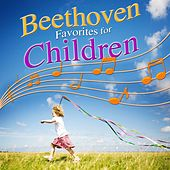 Beethoven Favorites for Children by Various Artists