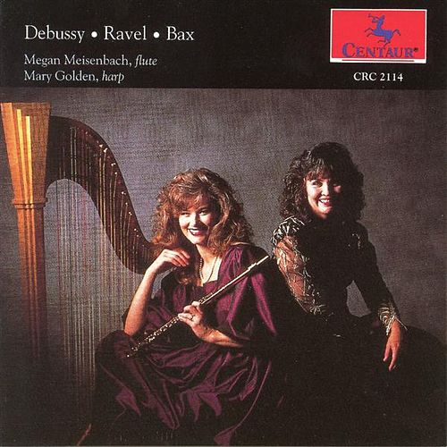 Debussy / Ravel / Bax by Various Artists
