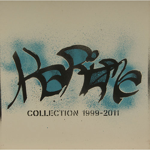 Collection 1999-2011 (Bonus Edition) by Karizma