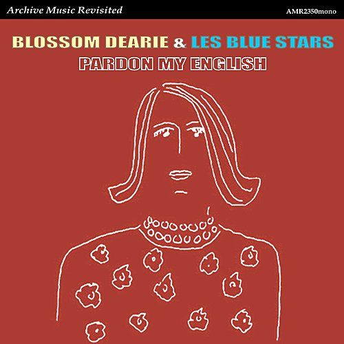 Pardon My English by Les Blue Stars