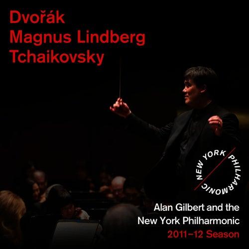 Dvorak, Magnus Lindberg, Tchaikovsky by New York Philharmonic
