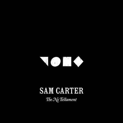 The No Testament by Sam Carter