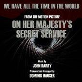 On Her Majesty's Secret Service -