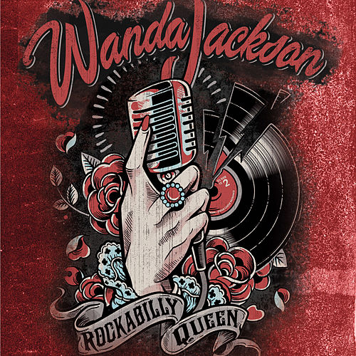 Live in Chicago by Wanda Jackson