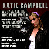 On Her Majesty's Secret Service -