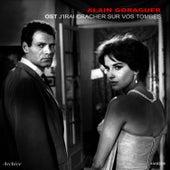 OST J'irai cracher sur vos tombes - EP by Alain Goraguer