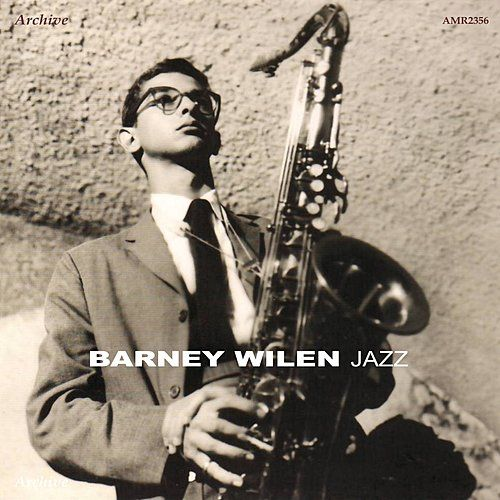 Jazz by Barney Wilen