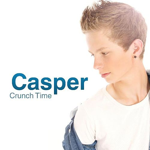 Crunch Time by casper (1)