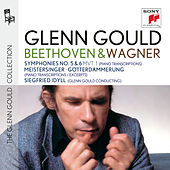 Glenn Gould plays Beethoven & Wagner by Glenn Gould