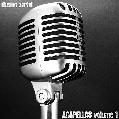 ACAPELLAS Volume 1 by Various Artists