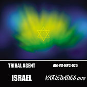 Israel by Tribal Agent