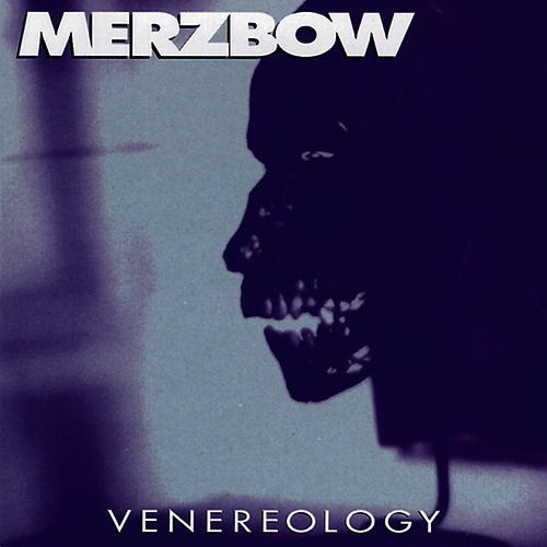 Venereology by Merzbow