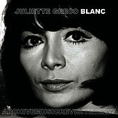 Blanc by Juliette Greco