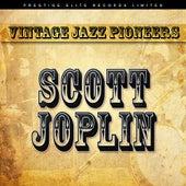 Vintage Jazz Pioneers - Scott Joplin von Scott Joplin