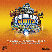 Skylanders Giants by Lorne Balfe