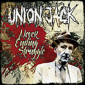 Never Ending Struggle by Union Jack