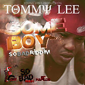 Some Boy - Single by Tommy Lee