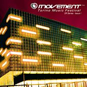 Movement - Torino Music Festival - Off Series (Issue I) von Various Artists