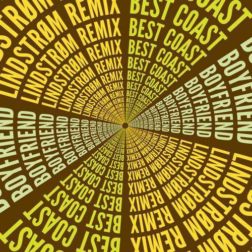 Boyfriend (Lindstrøm remixes) by Best Coast