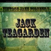 Vintage Jazz Pioneers - Jack Teagarden von Jack Teagarden