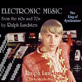 Electronic Music From The 60s And 70s by Ralph Lundsten